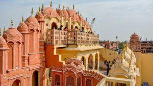 India - Classic Rajasthan - 15 Days - Set dep.Feb - Sep 2020