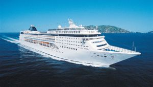 Eastern Med Cruise on-board the MSC Opera – Drinks on Us - 8 Days