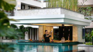 Bali - 3* Aston Kuta - 7 Nights - 1 FREE Themed buffet dinner
