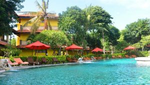 Bali - 3* Melasti Resort & Spa - Valid: 5 - 17 Apr.20