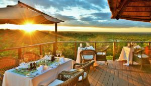 Zimbabwe - 5* Victoria Falls Safari Club - 3 Nights