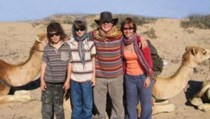 Morocco - Family Adventure - 9 day tour - Land only