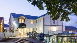 Cape Peninsula - aha Simons Town Quayside Hotel - 2 Nights - Valid: 1 Feb.21 - 28 Jun.21