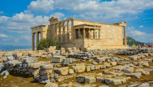 Greece - 3* Flavors of Athens - 4 Nights