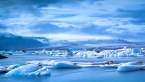 Northern Lights & Glacier Lagoons - 5 days - 01 Nov.20 to 04 Apr.21