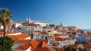 Portugal - Lisbon & Porto 7 Day Combo