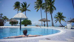 Zanzibar - 3* African Sun Sand Sea Resort - All Inclusive - Valid: April 2020