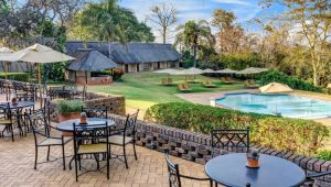 3* Protea Hotel by Marriott Hazyview - Easter Special - Self - drive