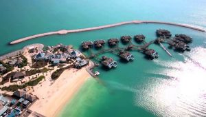 Doha - Banana Island by Anantara - 5 Nights