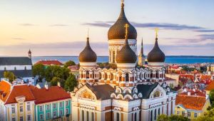 Highlights of the Baltics - 9 Days - Set departure 23 April 2021