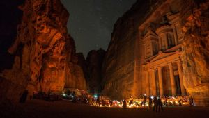 Essential Jordan - Dead Sea & Desert Stars - 8 Days - Valid: Feb & Mar.21