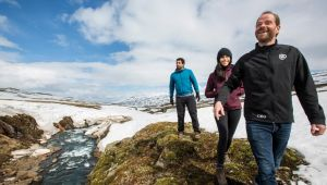 Iceland - Winter - 7 Days - Discounted Offer - Set departures - Mar & Apr.21