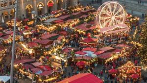 Christmas Markets - The Best of Saxony and Bohemia - 6 Days