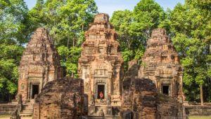 Saigon to Siem Reap - 9 day tour - set deps 14 May 21 to 21 Sep. 21