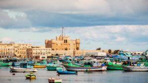 Alexandria & Ancient Egypt - 13 days - set deps 03 Nov.20 to 27 Apr.21