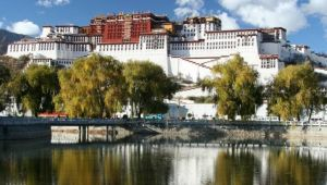 Highlights of China & Tibet - 12 day tour - Set deps 05 Jun - 28 Aug.21