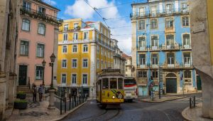 Thumbnail image for Lisbon to Porto - Highlights of Portugal - 7 Days - Set dep. 4 Oct.20