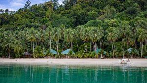 Philippines Palawan Adventure - Manila to Puerto Princesa - 9 Days