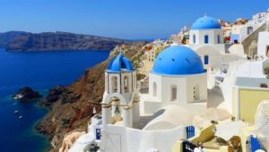 image of Best of Greece - 10 day tour - Set deps. 29 Sep to 10 Oct.20
