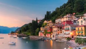 Best of the Italian Lakes - 9 Days - Valid May to Oct.21