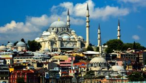 Istanbul and Athens - 9 Days - Valid May.21