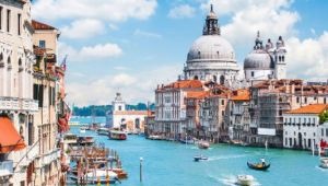 Italy - 3* Art Cities By Rail - 7 Nights - Land only!