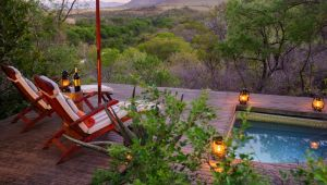 Mpumalanga - 5* Nkomazi Private Game Reserve - 3 Nights - Valid: 01 Nov - 11 Dec.20