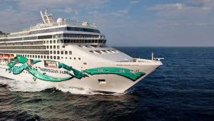Cruise on Norwegian Jade - 18-Day - Dubai, Reunion, Seychelles & Cape Town - dep.03 Dec.21