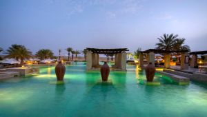 Thumbnail image for Dubai - 5* Bab Al Shams Desert Resort And Spa - 4 Nights