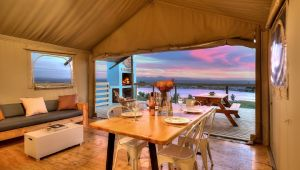 Western Cape - 2 nights of Glamping - Stanford Hills (near Hermanus)