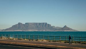 Cape Peninsula - 4* Blaauwberg Beach Hotel - Stay for 3 Pay for 2