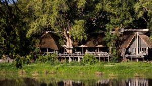 Mpumalanga - 4* Simbavati Safari Lodge - Pay 3 Stay 4 Discounted Offer!
