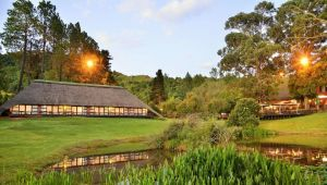 Drakensberg - 3* Little Switzerland Resort - 2 Night Stay