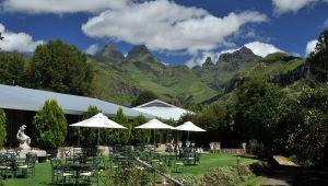 Drakensberg - Cathedral Peak Hotel - 2 Night Getaway