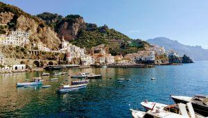 Walking the Amalfi Coast - 7 Nights - Valid: Feb & Mar.21