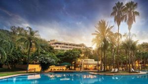 Sun City - Soho Hotel - 2 Weekend Night Getaway - Valid until 28 Nov.21