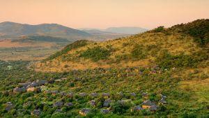 Pilanesberg - 4* aha Ivory Tree Game Lodge - 3 Night Getaway - Valid until 30 Jun.21