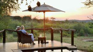 Madikwe Game Reserve - 5* Motswiri Private Safari - 2 Night Getaway!