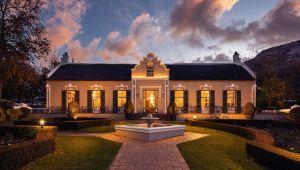 Western Cape - Paarl - 5* Grande Roche Hotel - 2 Nights - Valid until 28 Apr.21
