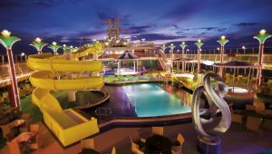Mediterranean Cruise - Istanbul, Volos & Palermo to Rome on Norwegian Pearl - 7 Nights - Valid: 07 - 14 Nov.21
