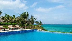 Zanzibar - 5* Zawadi Hotel - All Inclusive - 7 Nights - Valid: 1 Nov - 22 Dec.21