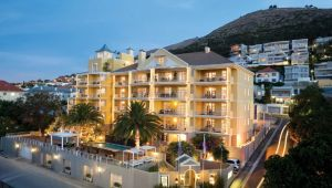 Cape Town - 4* Romney Park Luxury Apartments - Valid until 30 Apr.21