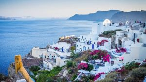 Greek Enchantment Cruise - 7 Nights onboard Ms Westerdam - sails 21 Aug.22