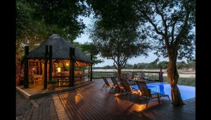 Sabi Sands - Umkumbe Safari Lodge - 2 Nights - Valid until 31 Dec.21