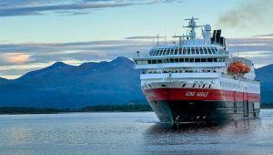Classic Northern Lights Norway Cruise - Bergen to Bergen - 12 Days - Set Dep. 13 Dec.21