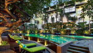 Bali - 4* Mercure Legian Resort - 7 nights - early Dec.18