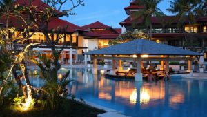 Bali - 4 star Holiday Inn Resort Baruna - 7 nights