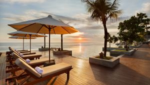Bali - 5* Seminyak Beach Resort & Spa - 7 nights