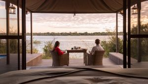 Victoria Falls - 5* Old Drift Lodge - 3 Nights - All Inclusive