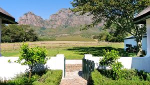 Cape Winelands - Boschendal Wine Estate - 2 Night Family Getaway - Valid until 31 Aug.21